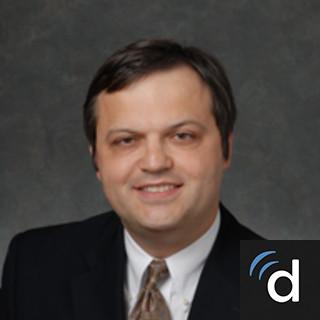 Daniel Keleti, MD, Radiation Oncology, Blue Springs, MO, St. Joseph Medical Center