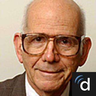 David Cugell, MD, Pulmonology, Chicago, IL, Northwestern Memorial Hospital