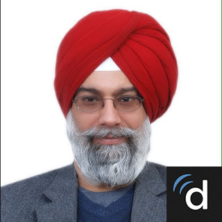 Kanwardeep Singh, MD, Geriatrics, Milwaukee, WI, Aurora Sinai Medical Center