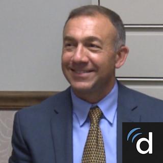 Michael Brumage, MD, Preventive Medicine, Charleston, WV