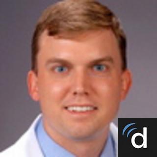 Michael Wenning, MD, Psychiatry, Davidson, NC, Atrium Health's Carolinas Medical Center