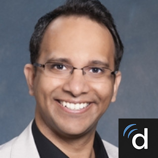 Omkar Vaidya, MD, Nephrology, Kansas City, MO, Saint Luke's South Hospital