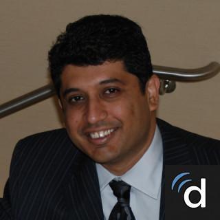 Shams Ilahi, MD, Internal Medicine, Peoria, IL, UnityPoint Health -  Peoria