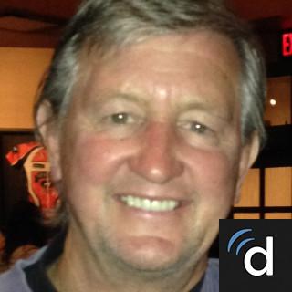 Gary Anderson, MD, Emergency Medicine, Neillsville, WI, Marshfield Medical Center - Neilsville