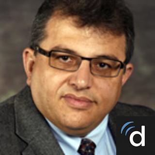 Maged Abdelmalik, MD, Internal Medicine, Folkston, GA, Charlton Memorial Hospital