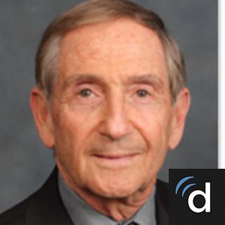 Arnold Derman, MD, Radiology, East Brunswick, NJ, Robert Wood Johnson University Hospital