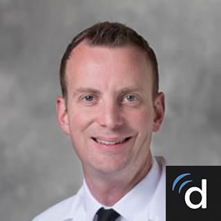 Christopher Guyer, MD, Emergency Medicine, Detroit, MI, Henry Ford Hospital