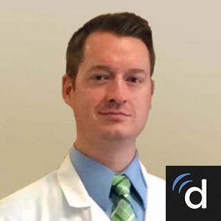 Christopher Bovinet, DO, Physical Medicine/Rehab, Brunswick, GA