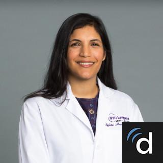 Dr  Sujata Thawani, MD – New York, NY | Neurology
