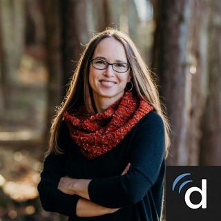 Miranda Hastings, Nurse Practitioner, Anacortes, WA