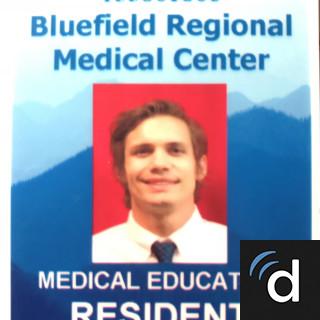 Jonathan Pierce, DO, Family Medicine, Blacksburg, VA