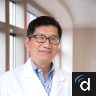 Julian Wu, MD, Neurosurgery, Boston, MA, Tufts Medical Center