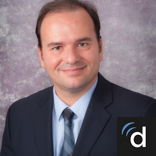 Dr  Georgios Papachristou, Gastroenterologist in Oakland, PA