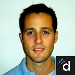 Benjamin Salter, DO, Anesthesiology, New York, NY, Mount Sinai Hospital