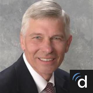 James Myers, MD, Endocrinology, Westlake, OH, UH St. John Medical Center