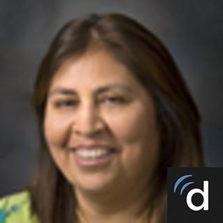 Maria Susan Gaeta, MD, Internal Medicine, Houston, TX, University of Texas M.D. Anderson Cancer Center