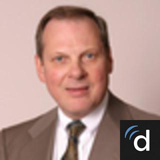 Paul Ruff, MD, Cardiology, Lancaster, OH, Fairfield Medical Center
