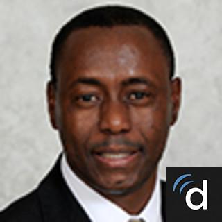 Kenneth Kigorwe, MD, Family Medicine, Terre Haute, IN, Union Hospital