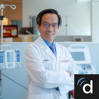Henry Wang, MD, Oncology, Arcadia, CA, Huntington Hospital