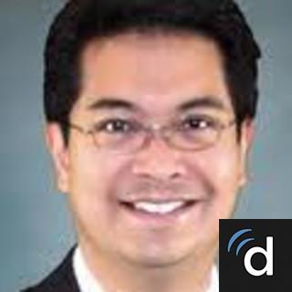 Michael Recto, MD, Pediatric Cardiology, Orange, CA, Children's Hospital of Orange County