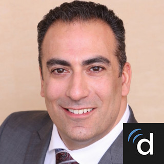 Alex Meneshian, MD, Oral & Maxillofacial Surgery, Mineola, NY, Nassau University Medical Center