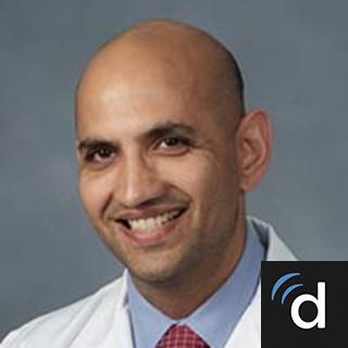 Vikas Dhawan, MD, Plastic Surgery, Lexington, KY, Lexington Veterans Affairs Medical Center