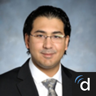 Samer Elfallal, DO, Neurosurgery, Houston, TX, Garden City Hospital