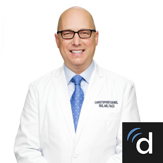 Christopher Daniel, MD, Oral & Maxillofacial Surgery, Houston, TX, University of Texas Health Science Center at Houston