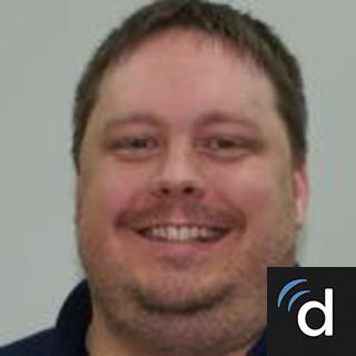 Shawn Whitfield, Family Nurse Practitioner, Murfreesboro, TN