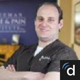 Dr Steven Escaldi Physiatrist In Edison Nj Us News
