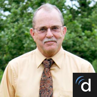 Jerry Goddard, MD, Family Medicine, Carbondale, IL, Memorial Hospital of Carbondale