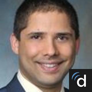 Steven Porbunderwala, MD, Colon & Rectal Surgery, Manchester, NH, Catholic Medical Center