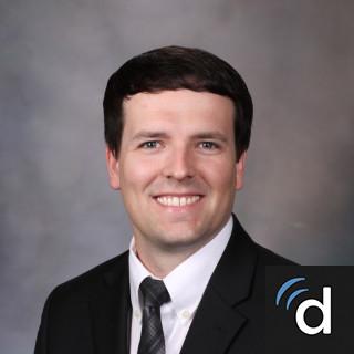 Joshua Bingham, MD, Orthopaedic Surgery, Phoenix, AZ, Mayo Clinic Hospital