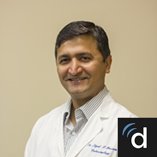 Dr Syed Hussain Md Decatur Tx Endocrinology