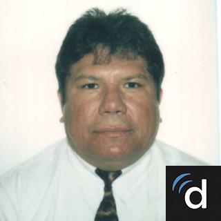 Nestor Yepes, MD, Pediatrics, Biscayne Park, FL, Capital Health Regional Medical Center
