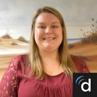 Jessica Hammond, Family Nurse Practitioner, Millville, DE, Beebe Healthcare