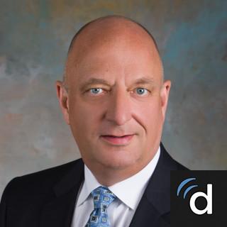 Craig Backs, MD, Internal Medicine, Springfield, IL, Memorial Medical Center