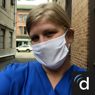Danielle Starling, Family Nurse Practitioner, Dover, NJ, NYU Langone Hospital - Brooklyn