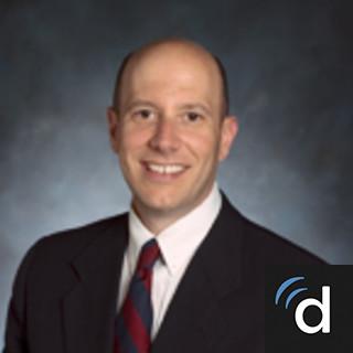Jeffrey Triest, MD, Urology, Saint Clair Shores, MI, DMC - Detroit Receiving Hospital