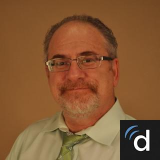 Bennett Parnes, MD, Geriatrics, Aurora, CO, University of Colorado Hospital