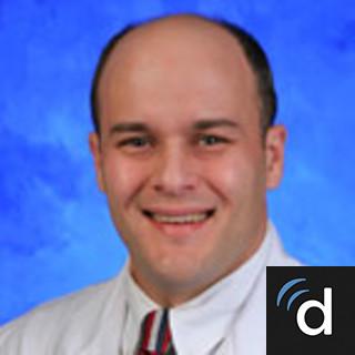 Michael Beck, MD, Medicine/Pediatrics, Hershey, PA, Penn State Milton S. Hershey Medical Center