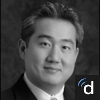 David Koh, MD, Pulmonology, Normal, IL, Carle BroMenn Medical Center