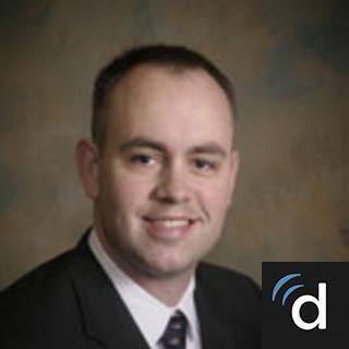 Kevin Macy, DO, Family Medicine, Springfield, OH