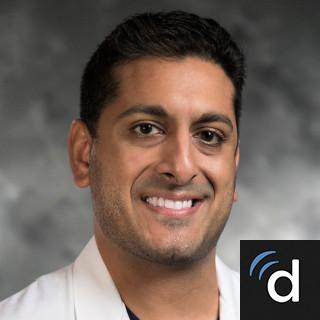 Aashish Kumar, MD, Anesthesiology, Raleigh, NC, DMC Huron Valley-Sinai Hospital