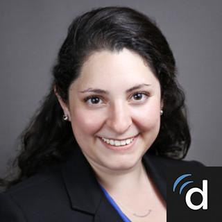 Talia Robledo-Gil, MD, Internal Medicine, Baltimore, MD