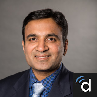 Gangaram Akangire, MD, Neonat/Perinatology, Kansas City, MO, Children's Mercy Hospital Kansas City
