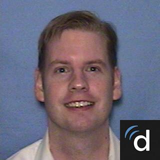 David Blodgett, MD, Ophthalmology, Lincoln, NE, Ascension St. John Hospital