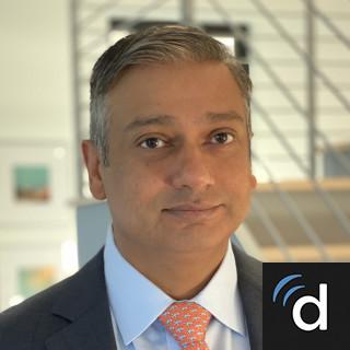 Ashwin Viswanathan, MD, Neurosurgery, Houston, TX, Ben Taub General Hospital