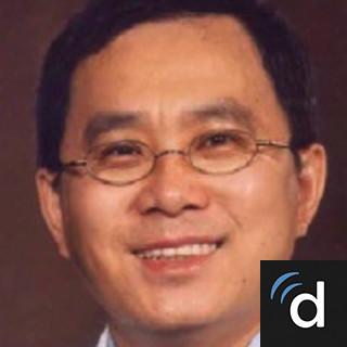 Bingren Liu, MD, Radiation Oncology, Rochester, NY, Highland Hospital