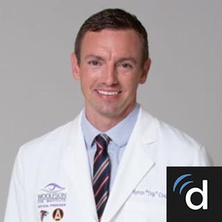 Byron Cook III, MD, Ophthalmology, Cumming, GA, Northside Hospital-Forsyth